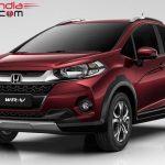 Honda WR-V SUV