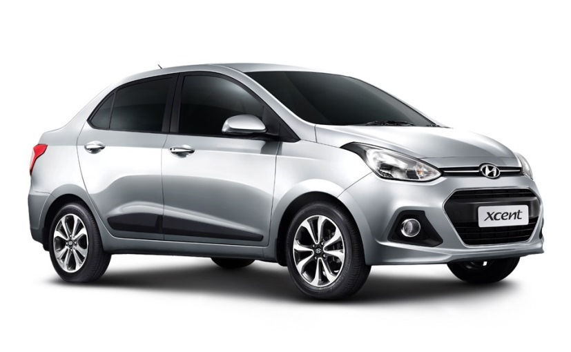 2017 Hyundai Xcent Facelift Launch in India from April