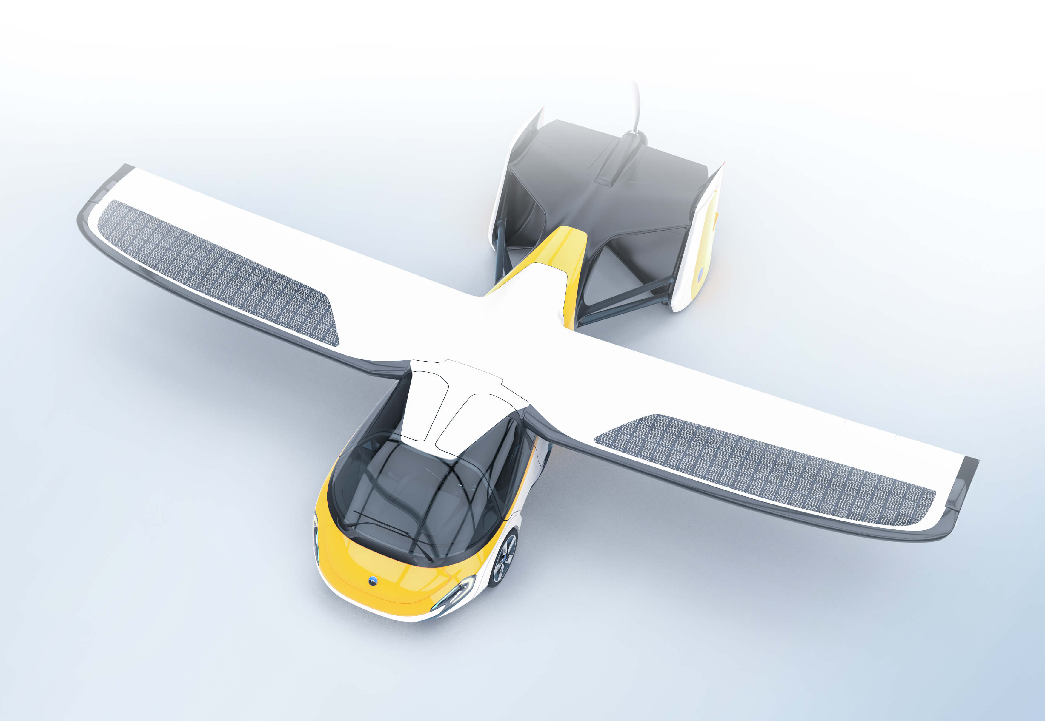Aeromobil Flying Car Overview