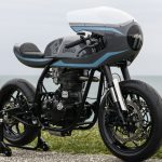 Royal Enfield Surf Racer