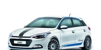 Hyundai Elite I20 2018 Facelift